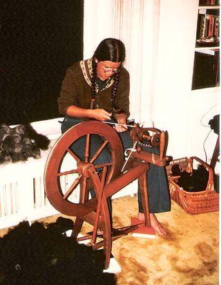 Spinning_1976