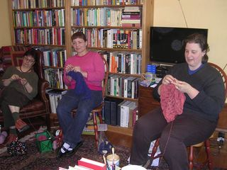 Party_moreknitters