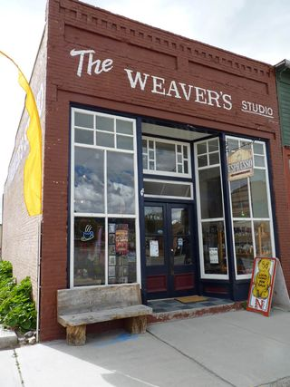 WeaversStore