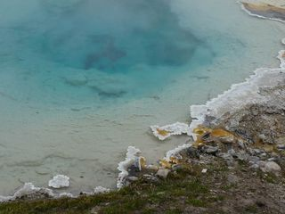 YellowstoneHotSpring