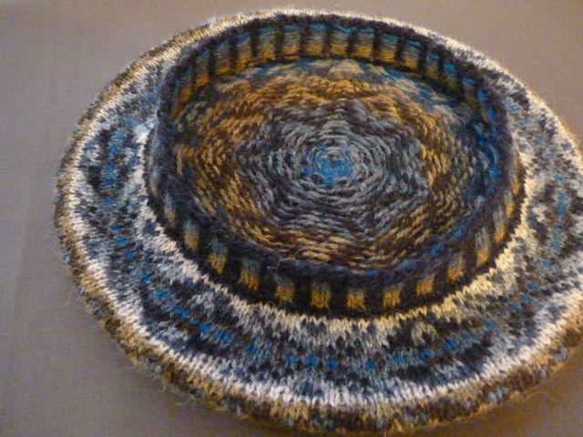 Feral Knitter: Tam Love
