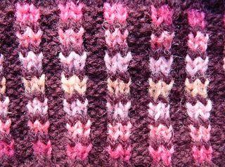 CorrugatedRib_Lingonberry