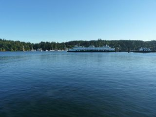 FerryDocked