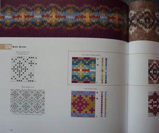 200 fair isle designs free download