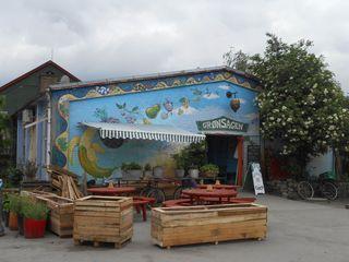 ChristianiaCafe