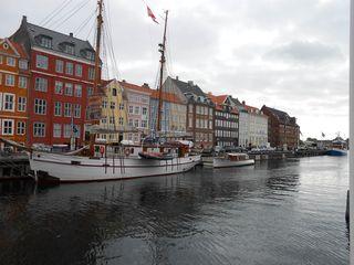 CopenhagenHarbor