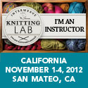 KL California I'm Teaching Button
