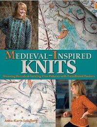 MedievalInspiredKnitsCover
