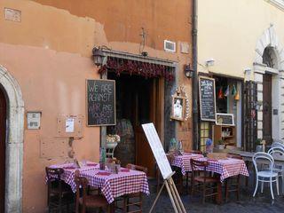 Italy_FlorenceRestaurant