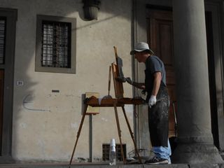 Florence_painter