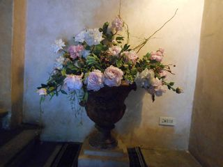 Florence_hotelflowers