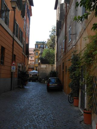 Rome_alley