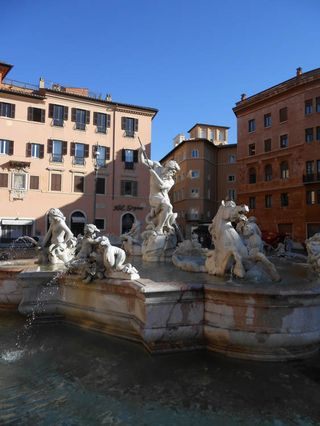 Rome_fountain