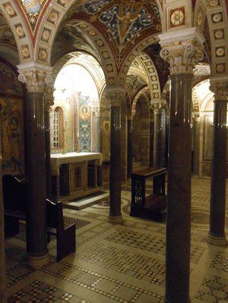 Rome_crypt