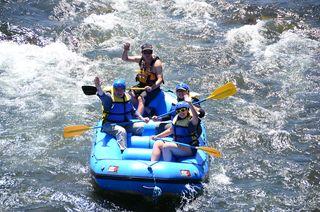 Rafting_calm