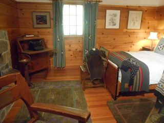 Timberline_Room