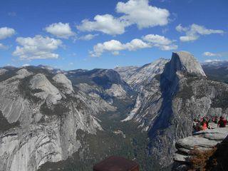 Yosemite_GlacierPoint