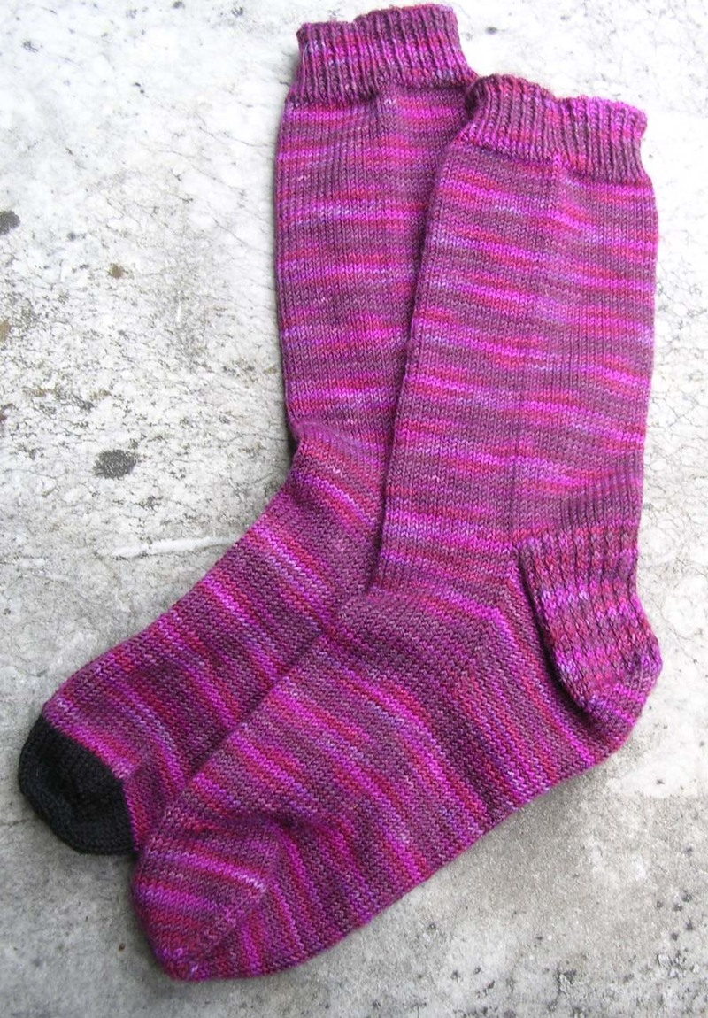 Bleedingheartsocks