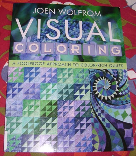 Visualcoloring