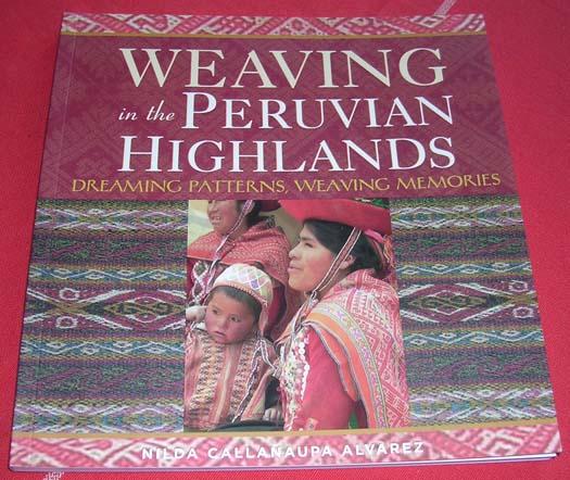 Peruvianweaving