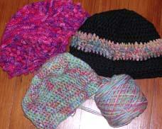 Crochethats