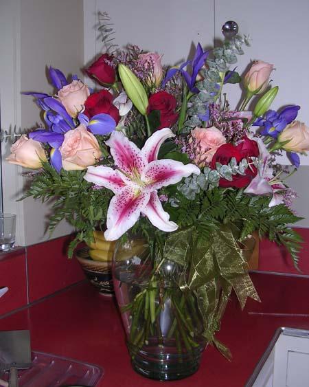 Flowersfromjohn