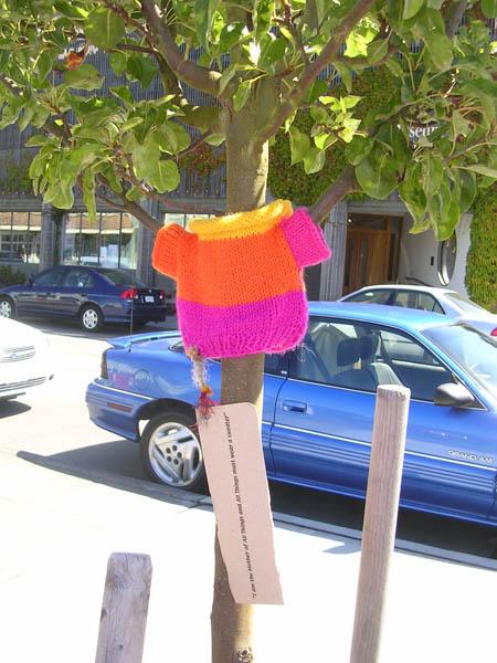 Treesweater